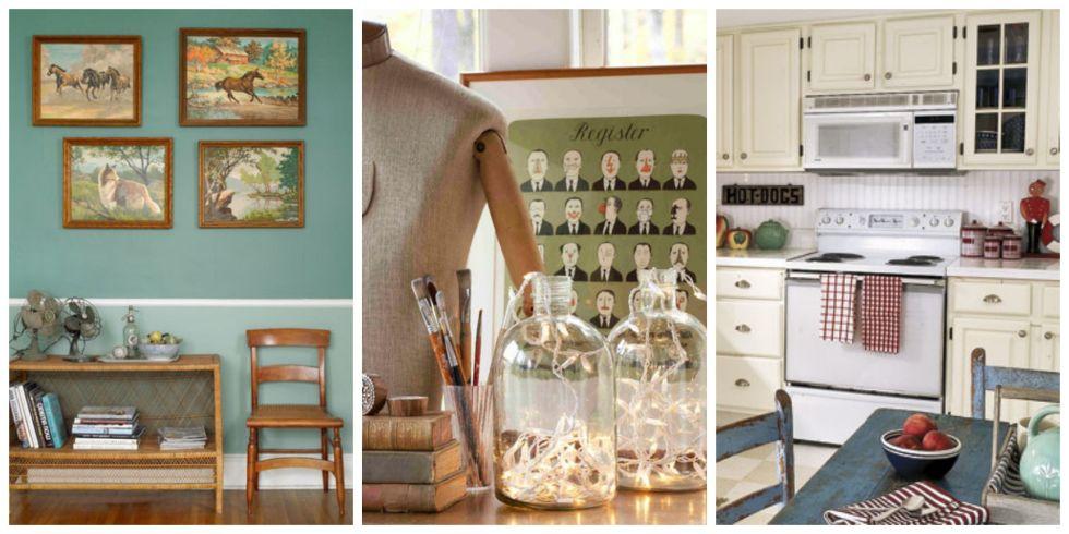 Budget Home Decor Ideas For A Small House
