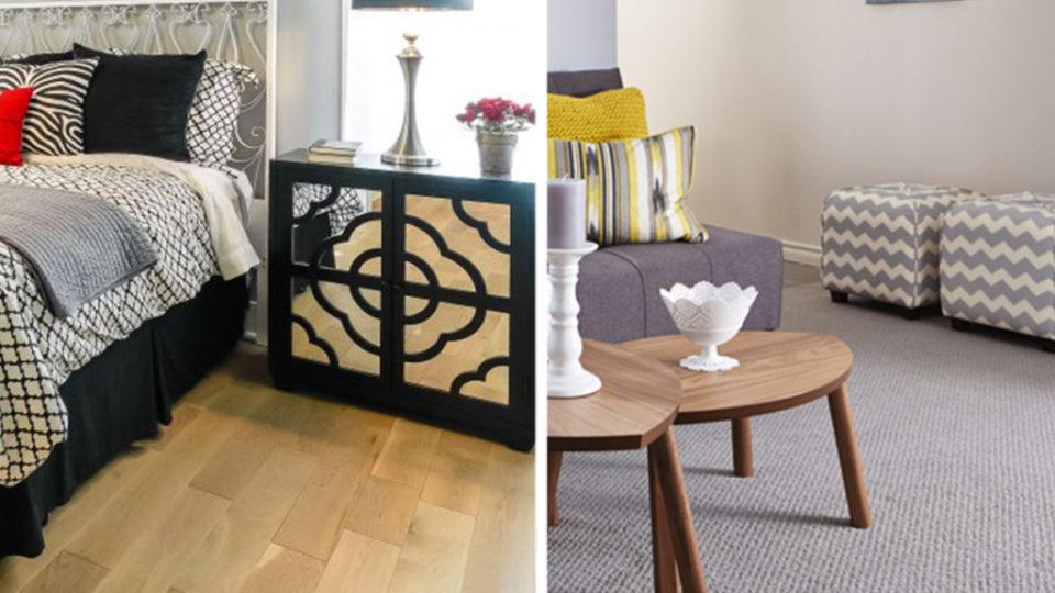 Laminate Flooring Vs Carpet Tile