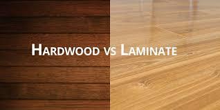 laminate flooring vs engineered wood flooring