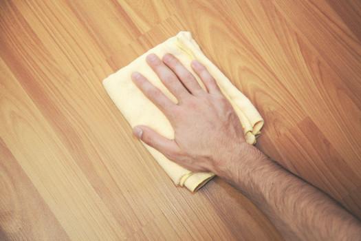 Maintain A Laminate Flooring