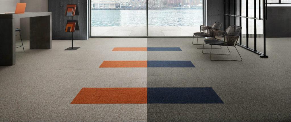 Floor Carpet tiles price