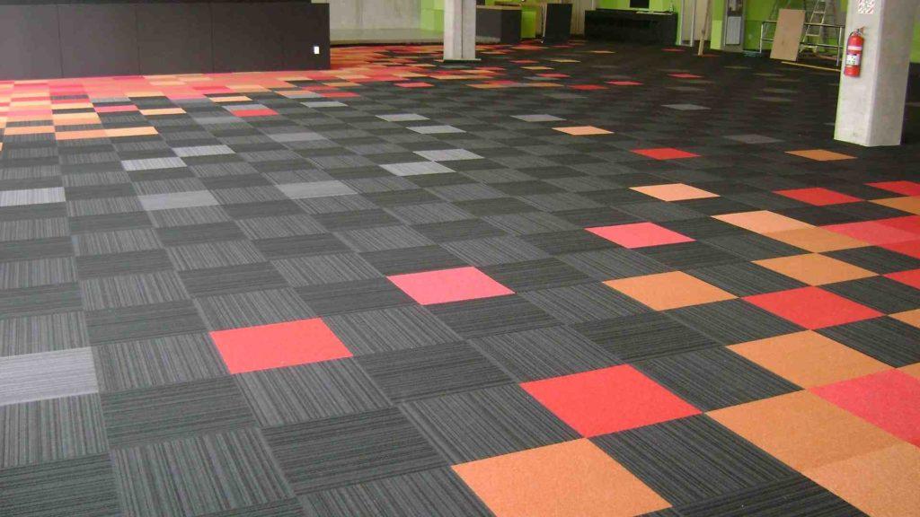 Carpet tile in Delhi