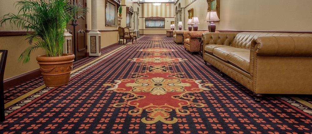 Carpet Tiles Dealers in Delhi