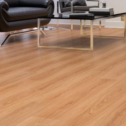 Laminate Flooring - Comfort